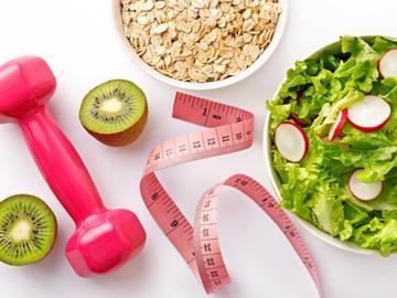 Como bajar de peso de forma segura