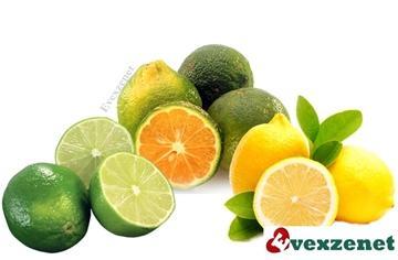 El limon ayuda a bajar la presion arterial
