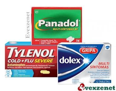 Mejor medicamento para gripe y tos